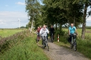 Fahrradtour Emden 2012